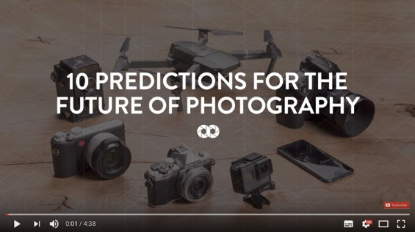 What are Your Predictions for the Future of Photography?