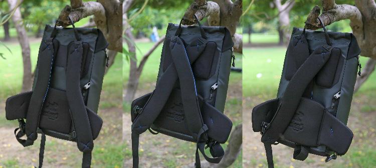 Agua Versa Backpack 90 1b