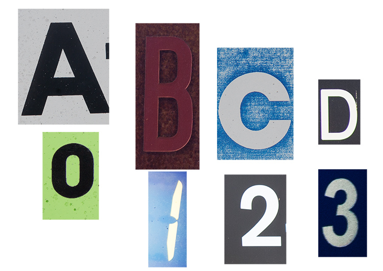 How to do a Photography Alphabet Project