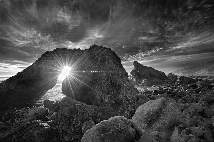 Big-Sur-morning-light Landscape Photography: It's All About the Light