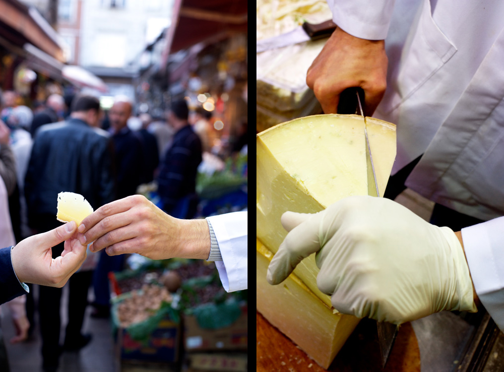 Istanbul spice market cheese - How to be Better Prepared for Your Next Photo Shoot