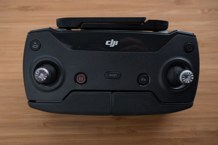 Review of the DJI Spark Drone