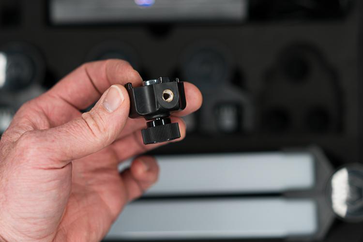 Review of the new Spekular Modular LED Light System