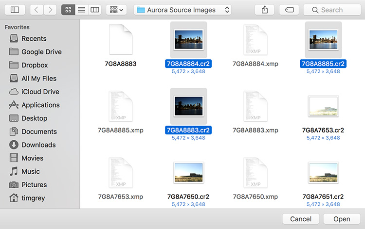 Aurora Open Images - A Guide To Creating Stunning HDR Images