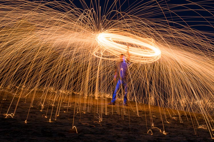 How to Use Bulb Mode for Long Exposure Photography