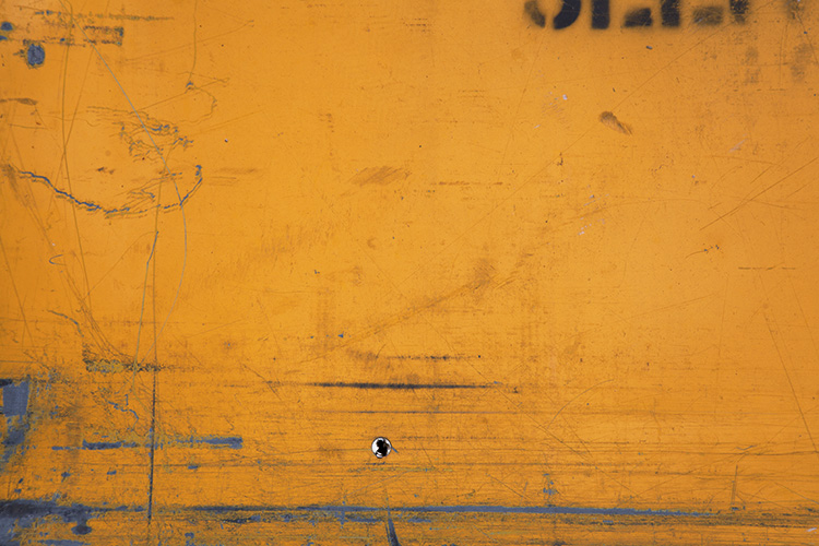Tips for Minimalist Photography in an Urban Environment - texture