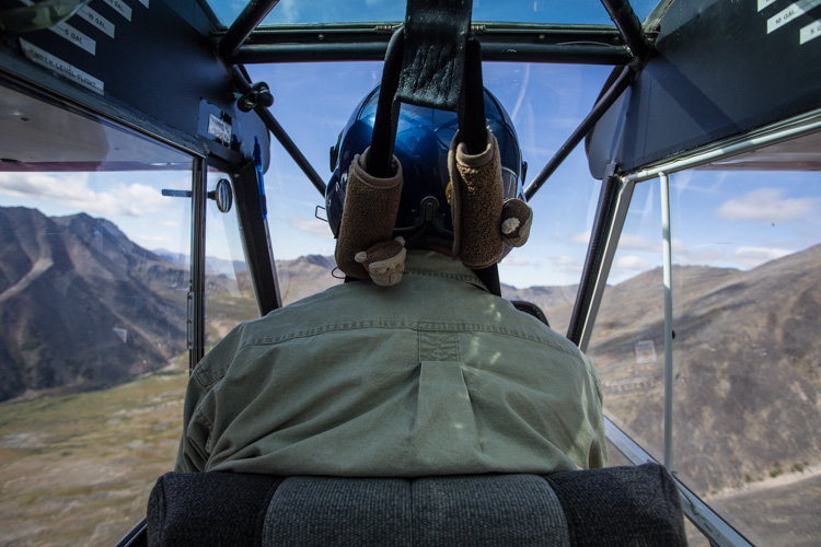 Tips for Aerial Photography from Small Planes and Drones