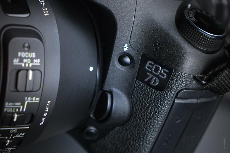 Review: Sigma 100-400mm F5-6.3 DG OS HSM Contemporary Lens