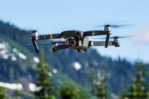 Aerial Drone Photography Rules