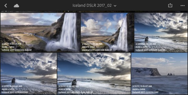 Lightroom Mobile – The Secret to Shooting and Editing on Your Smartphone