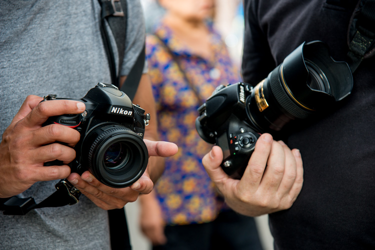 6 Reasons You Should Hang Out With Other Photographers