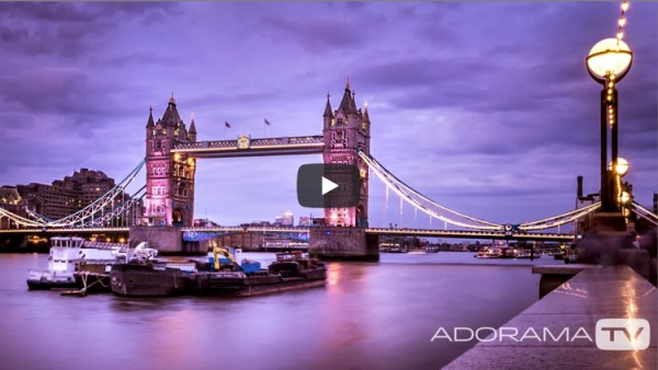 Tips for Shooting in Low Light Without a Full-Sized Tripod – Video Tutorial