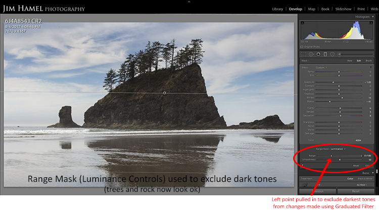 An Introduction to Lightroom Classic's Newest Tools