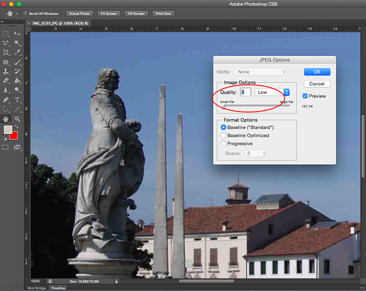 How to Understand Pixels, Resolution, and Resize Your Images