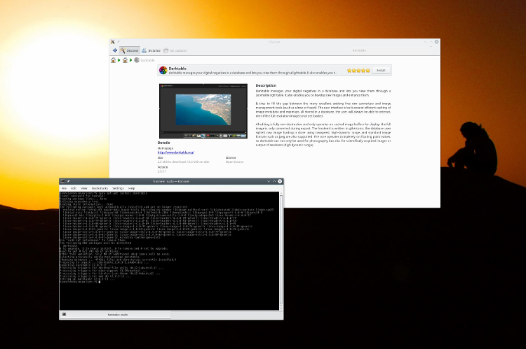 01 post processing linux