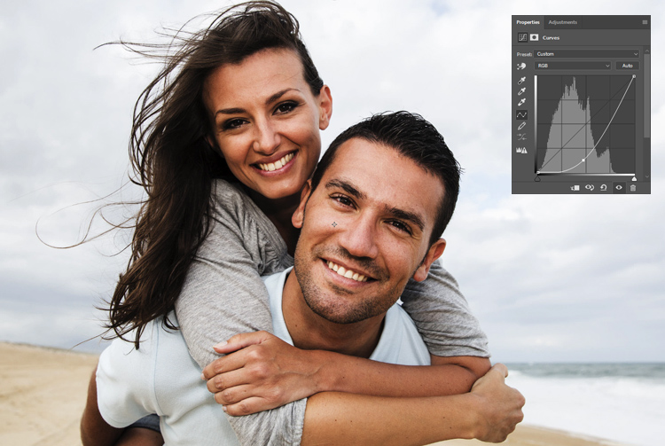 05 adjustment darks - 5 Must-Know Photoshop Retouching Tips and Tricks for Photographers