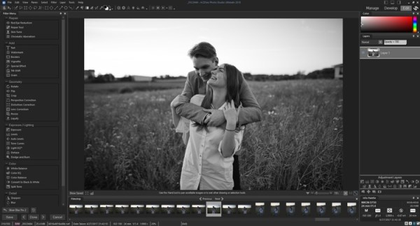 Switching from Lightroom to ACDSee Photo Studio: Making the Jump Easy