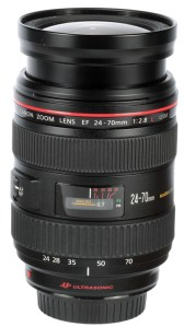 Why Every Photographer Needs a 24-70mm Lens