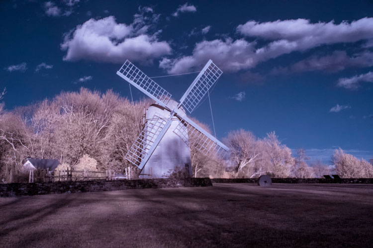 An Introduction to Infrared Photography