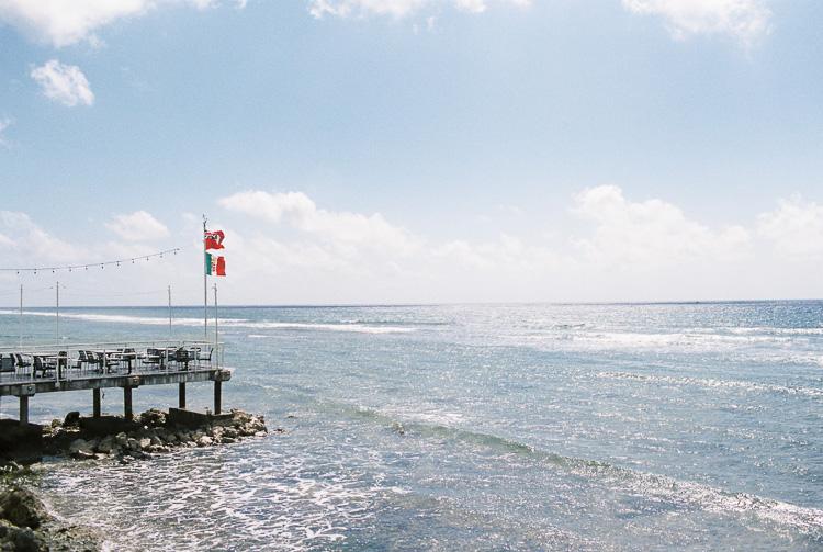 加勒比海的海景-未来365天投资摄影的5种方法