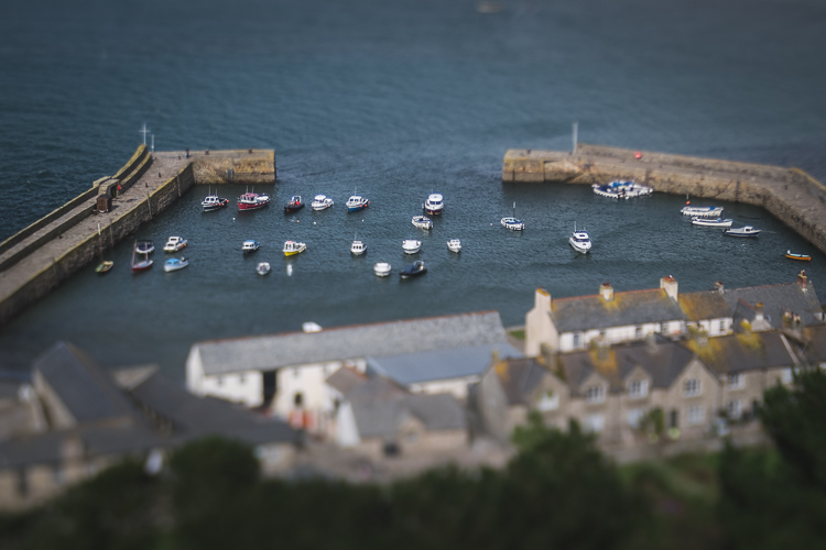 How to Lens Tilt-Shift Style Photography with the Lensbaby Edge 50