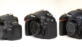 Camera Comparison of 3 Popular Nikon Models: D750 – D7100 – D5100