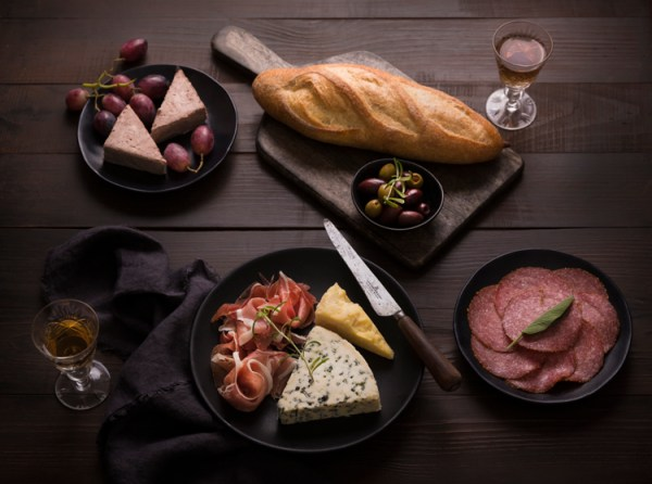 Five Essentials of Doing Dark Food Photography