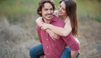 6 Tips for Better Engagement Photos