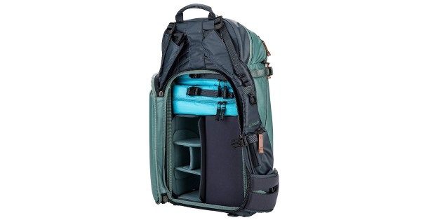 Review – Shimoda Explore 40 Camera Adventure Bag