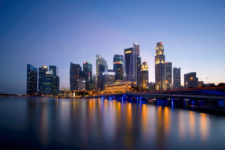 How To Find The Best Possible Time To Shoot Cityscapes At