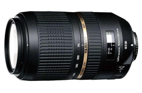 Enter to Win One of Three Lenses from Tamron!
