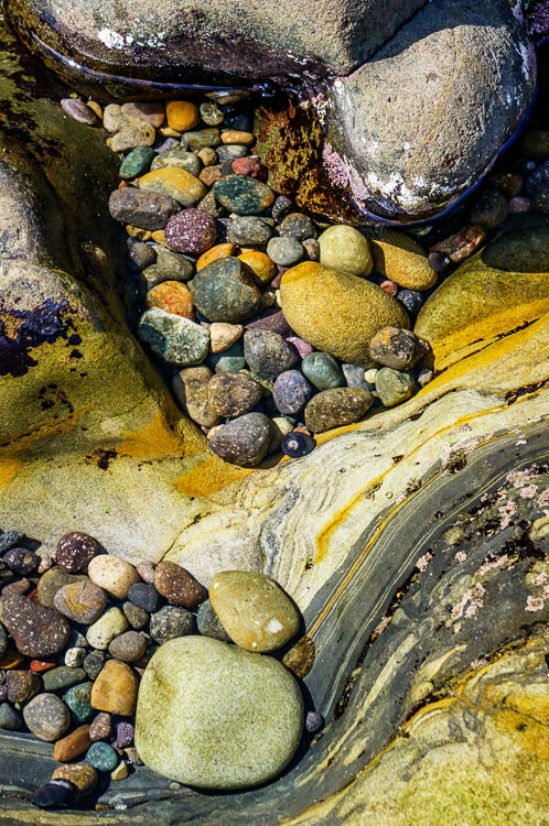 Weston Beach, Point Lobos State Reserve, California - Getting Started with Landscape Photography - 4 Easy Tips for Beginners