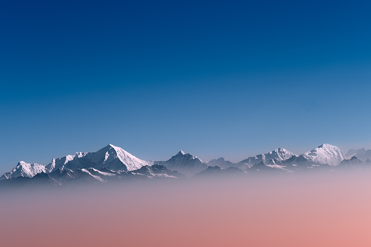 003 Nepal tilted horizon - 5 Tricks to Make Your Landscape Photos Stand Out