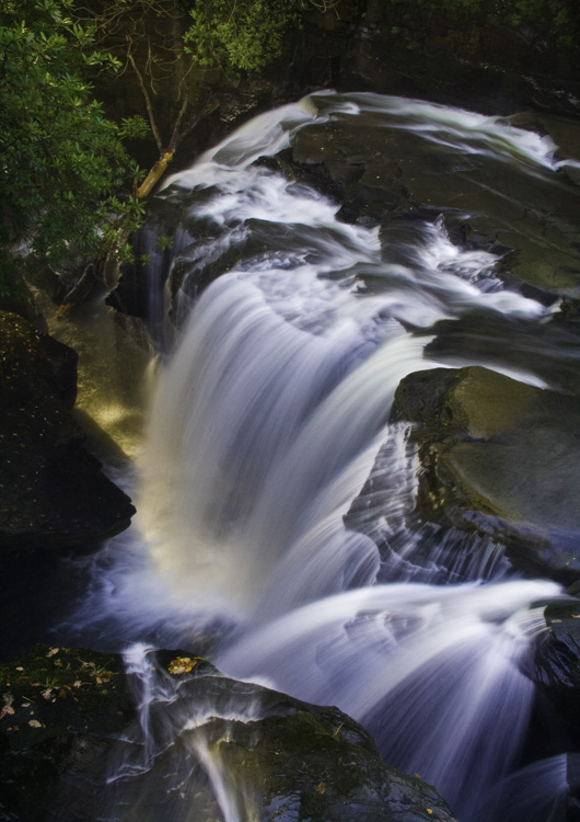 6 Tips for How to Photograph Waterfalls