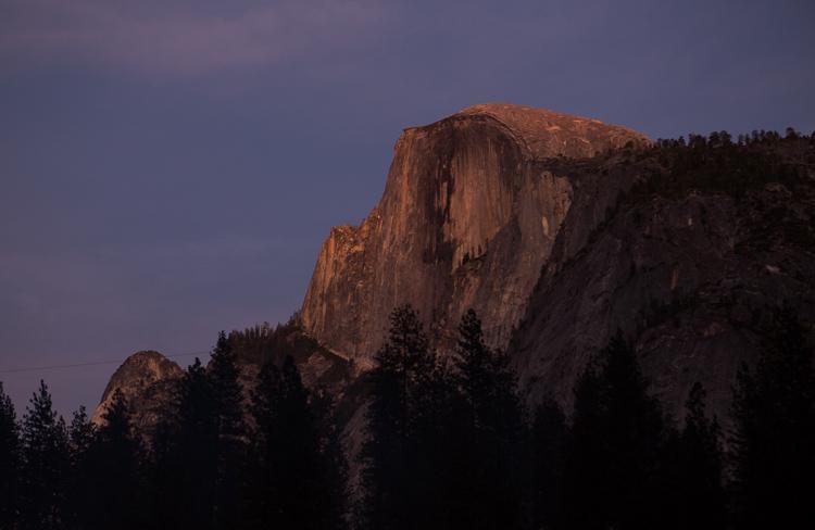 在国家公园摄影的5个技巧
