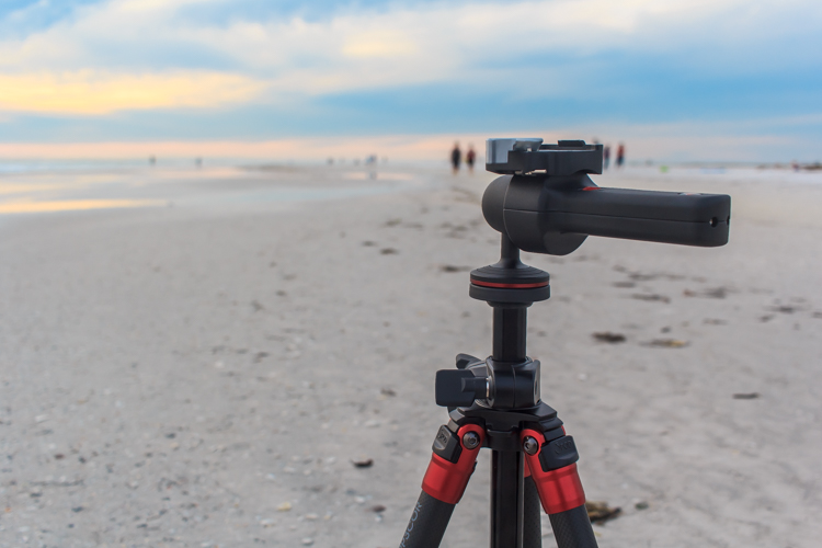 Tips for Doing Nature Photography at Your Local Parks - use a tripod