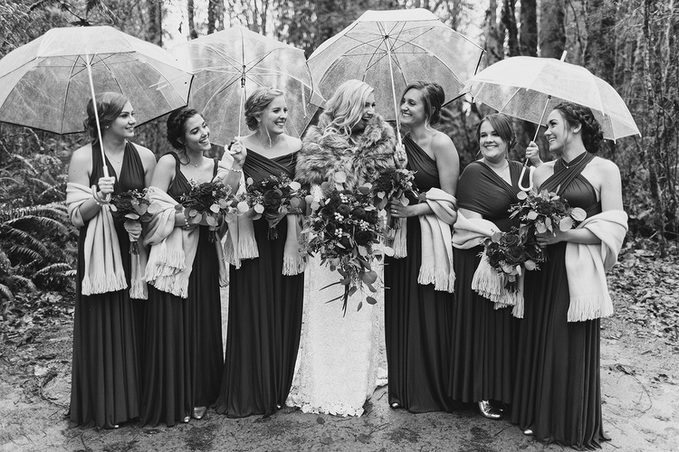 What to Bring to Photograph a Wedding Besides Your Photo Gear