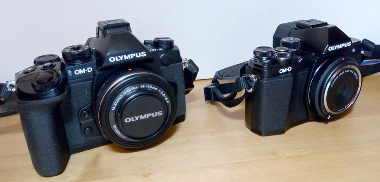 Why Olympus Mirrorless Four Thirds Camera Systems are Top Notch for Travel Photography
