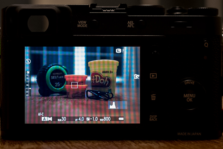 How to Understand Your Camera's Exposure Compensation Feature
