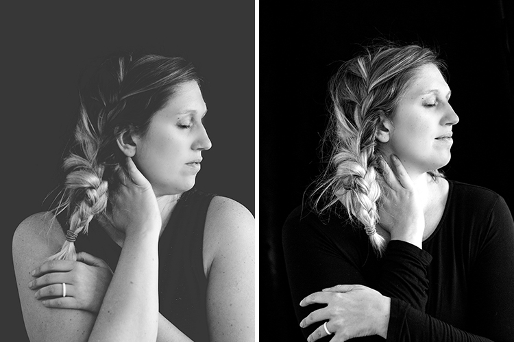 3 Lessons I Learned by Doing a Self-Portrait Project