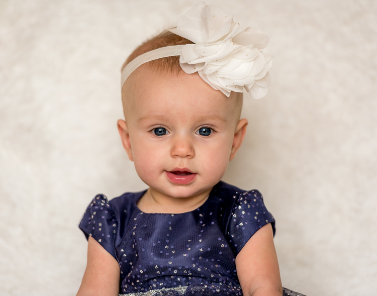 Tips for Client Photo Sessions - What it's NOT All About - photo of a little girl
