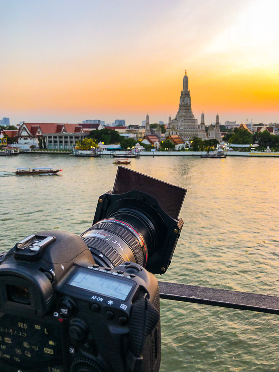 6 Travel Photography Secrets That You May Not Have Tried