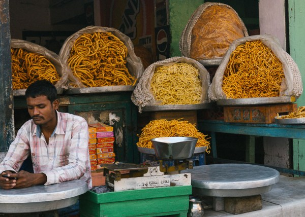 10 Tips for Photographing Street Markets