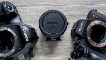 Review of Metabones Adapter Mark V – Canon EF to Sony E-Mount