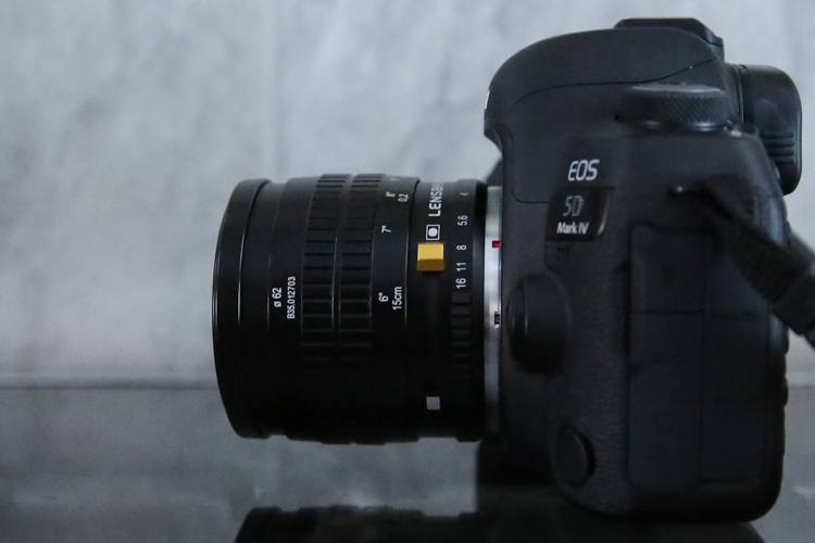Review of the Lensbaby Burnside 35 Special Effects Lens