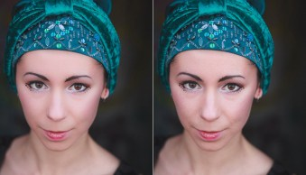 Five Common Portrait Retouching Mistakes to Avoid