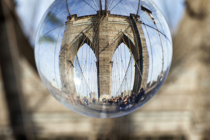 Which Size Lensball is Best for Crystal Ball Photography?