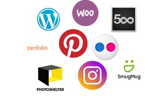 Free Versus Paid Photography Portfolio Websites – Which is Best for You?
