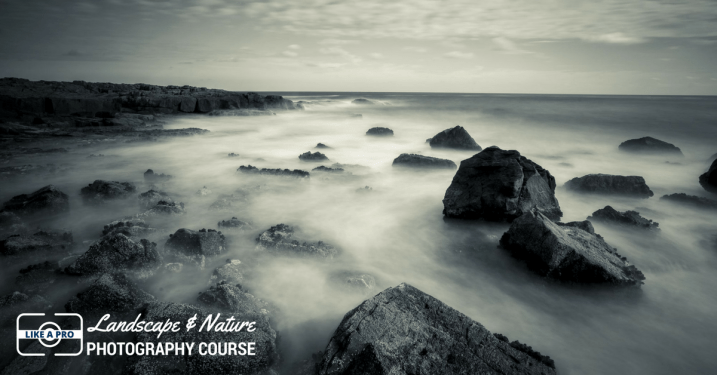 New dPS Course: How to Shoot Landscapes & Nature Like a Pro