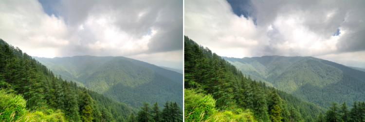 How to Use Lightroom HSL Settings for Landscape Photo Editing